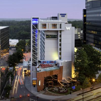 W Atlanta Buckhead
